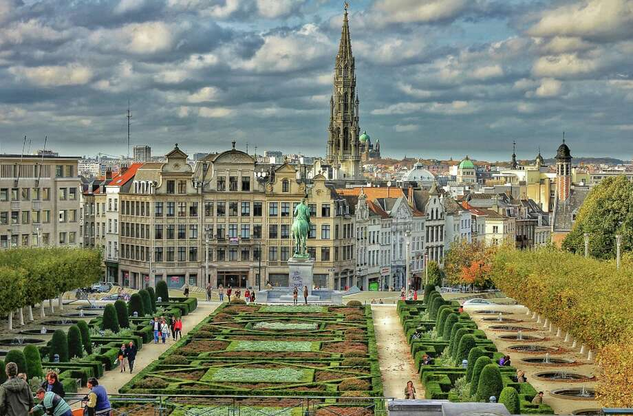 Brussels, Belgium is a great place to kick off a European adventure! Photo: Pixabay