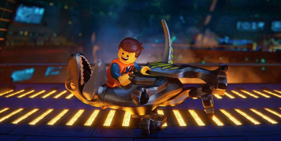 "June 11 & 12: ""The Lego Movie 2"" Photo: Courtesy Of Warner Bros. Pictures / © 2018 Warner Bros. Entertainment Inc."