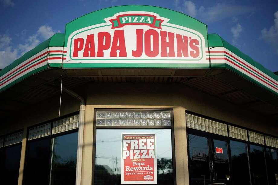 A Papa John's restaurant in Louisville, Ky., on Aug. 3, 2018. Photo: Bloomberg Photo By Luke Sharrett. / The Washington Post