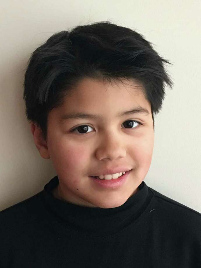 Twelve-year-old pianist Hudson Ragins has won the Norwalk Symphony Orchestra's 7th annual Young Artists Concert Competition, and he will be performing with the symphony in the subscription Music for All Ages concert on March 17. Photo: NSO / Contributed Photo