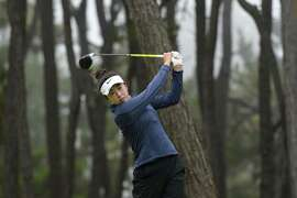 Yealimi Noh of Concord advanced to the final of the U.S. Girls Junior at Poppy Hills.