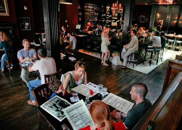 The Brixton to open SoMa offshoot in former Paragon space