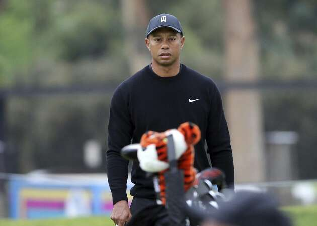 Ron Kroichick | Woods, Mickelson not ready to relinquish stage