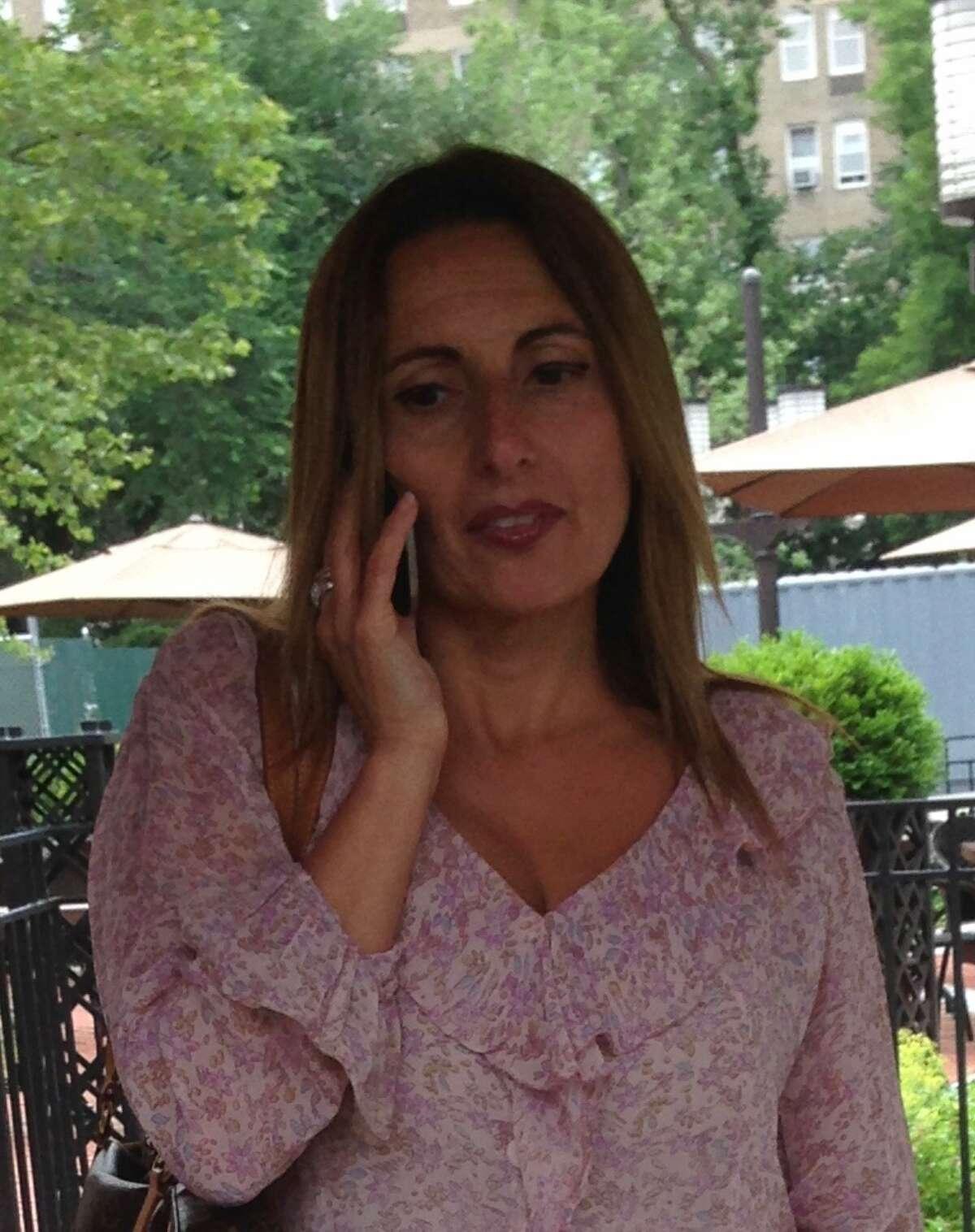Gina L. Bianchi