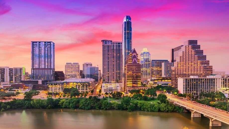 Click ahead to see the nation's best places for dating among renters, according to a recent report from Apartment List, a rentals website.  Austin, Texas