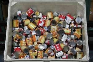 The Monroe Food Pantry is seeking donations