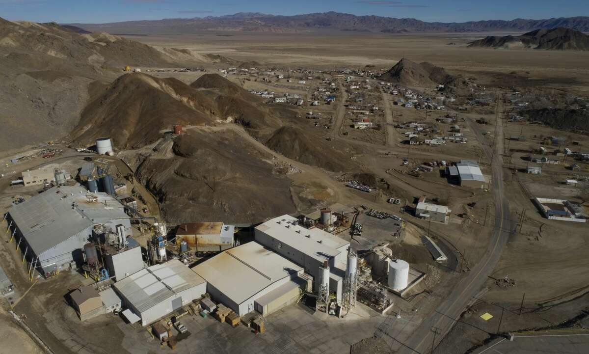 Albemarle's lithium mine and processing plant is the only operating facility in the country. The facility is located in Silver Peak, Nevada. Ioneer's mine and plant is located 10 miles away from Albemarle.