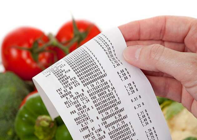 Forget that paper receipt — avoid exposure to toxic BPA