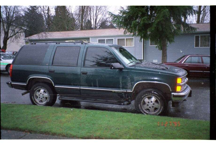 Kenneth Ruffer, 26, was found dead in his vehicle on Nov. 27, 1995. Detectives arrested two suspects in connection with the murder on Feb. 13, 2019. Photo: Courtesy Of King County Sheriff's Office