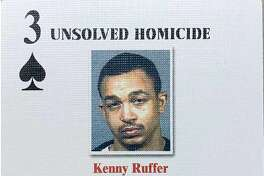 Kenneth Ruffer, 26, was found dead in his vehicle on Nov. 27, 1995. Detectives arrested two suspects in connection with the murder on Feb. 13, 2019.