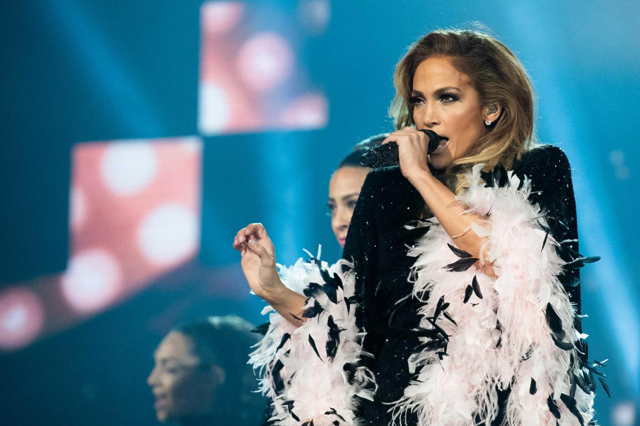 Jennifer Lopez Announces San Antonio Concert Date San
