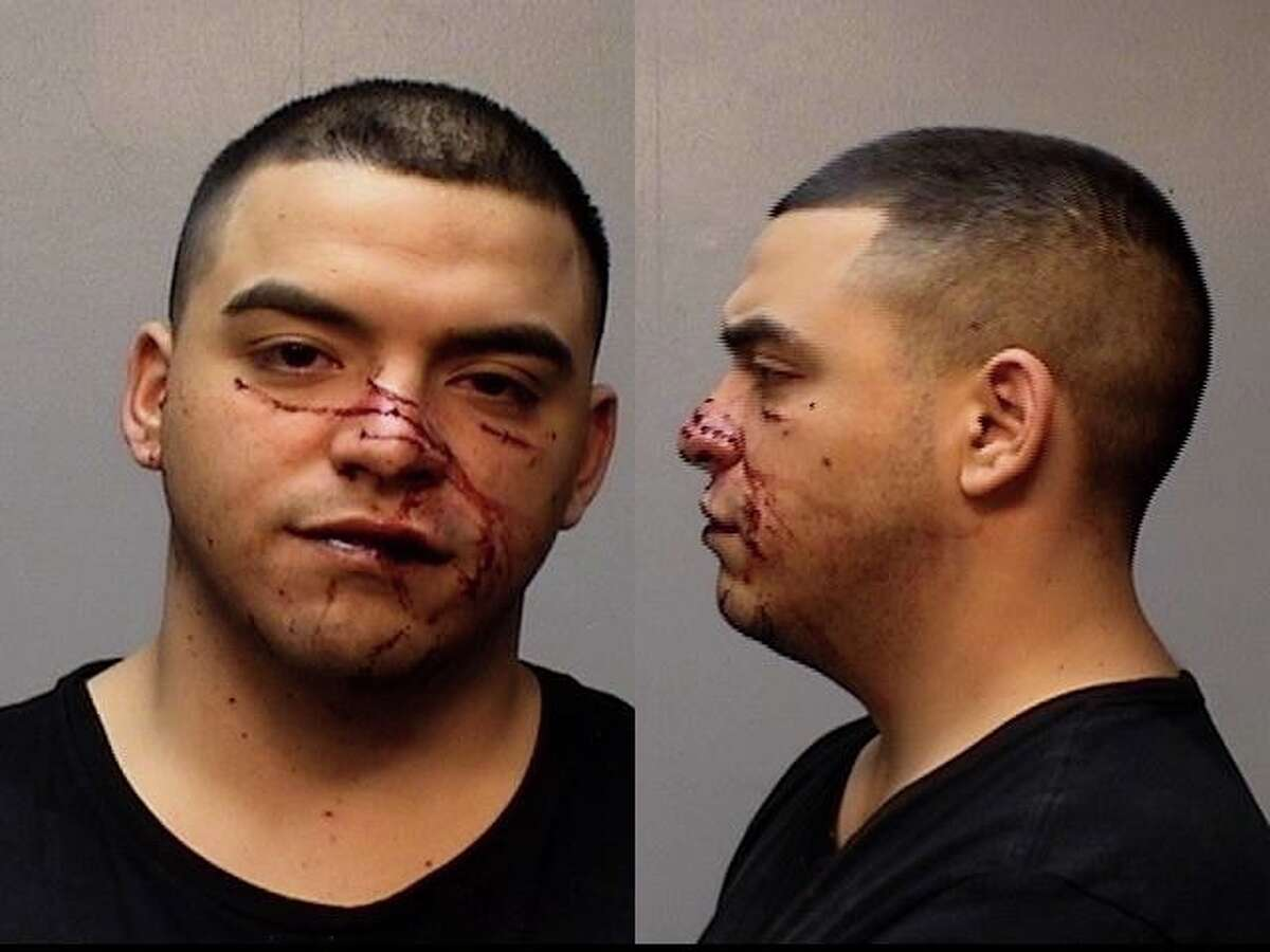 Julio Cesar Marroquin, 23, was charged with State Jail Felony Theft Tuesday in connection to a 14-year-old tortoise that was reported stolen from Gladys Porter Zoo in Brownsville last week.