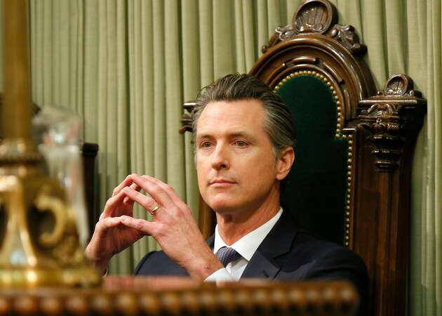 Trump wants high-speed-rail money back as confusion spreads about Newsom's plan