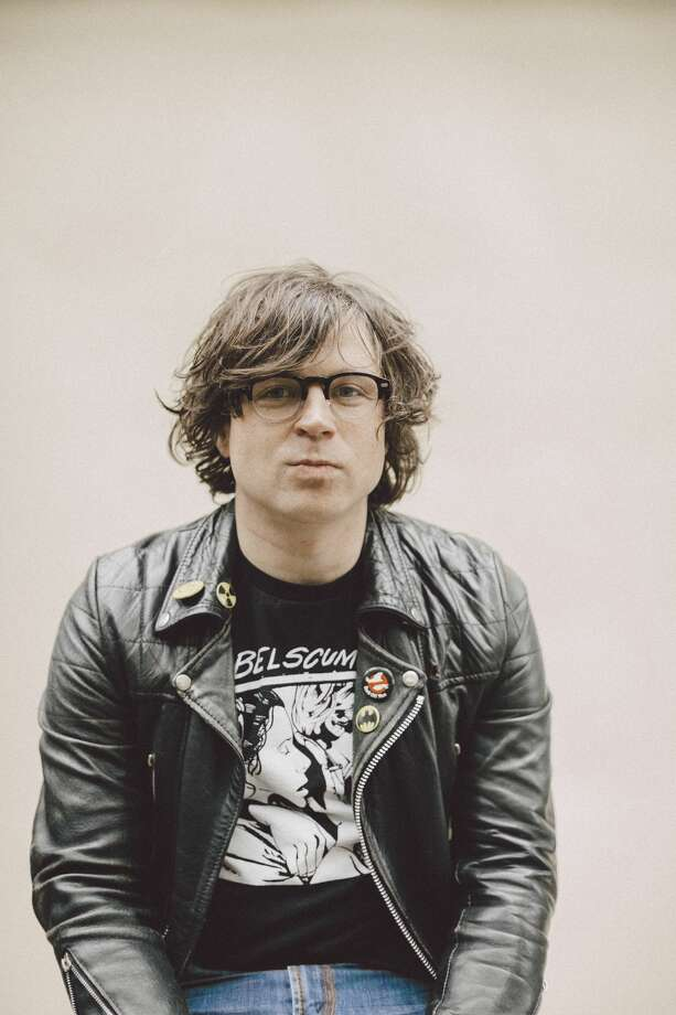 FILE -- Ryan Adams at Pax Am studios in Los Angeles, Feb. 6, 2017. Several women say Adams offered to jumpstart their music careers, then pursued them sexually and in some cases retaliated when they spurned him. He denies the claims. (Elizabeth Weinberg/The New York Times) Photo: ELIZABETH WEINBERG/NYT