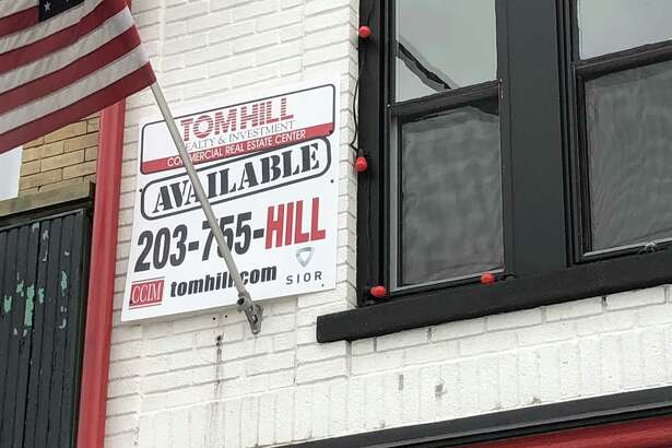 This building at 34 E. Main St. was sold at a tax auction on Feb. 19 for $23,661. It was assessed at just over $150,000.