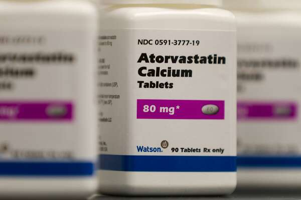 Increased use of statins and other drugs to prevent or control cholesterol, high blood pressure and diabetes has the effect of healthier hearts for seniors - which has slowed the growth of health care spending.