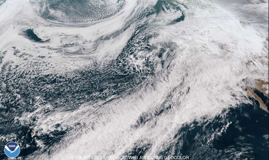 New satellite captures enormity of Bay Area atmospheric