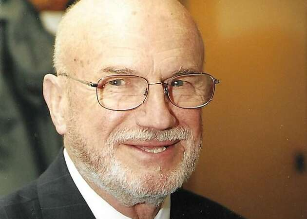Jim Henderson, former Novato mayor and decorated World War II veteran, dies at 95