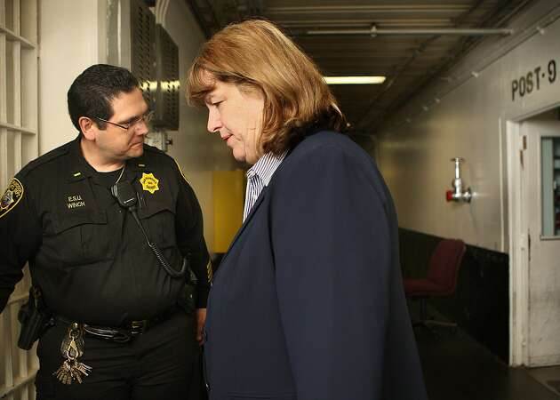 SF sheriff probing allegations jail deputies beat, strip-searched inmates