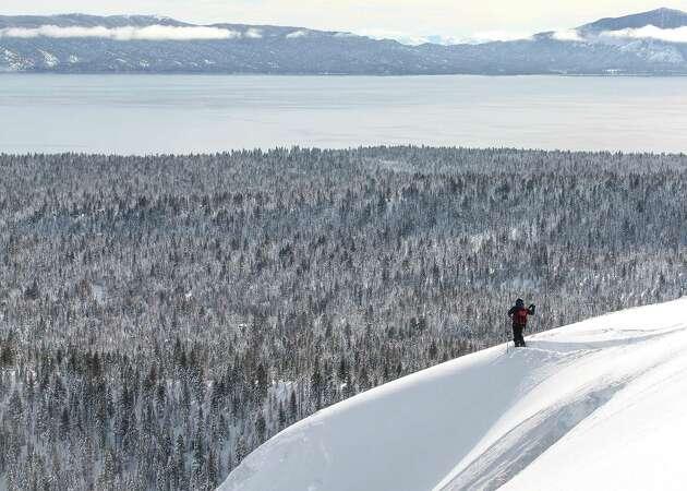 Tom Steinstra | Snow dump means great Tahoe skiing weekend