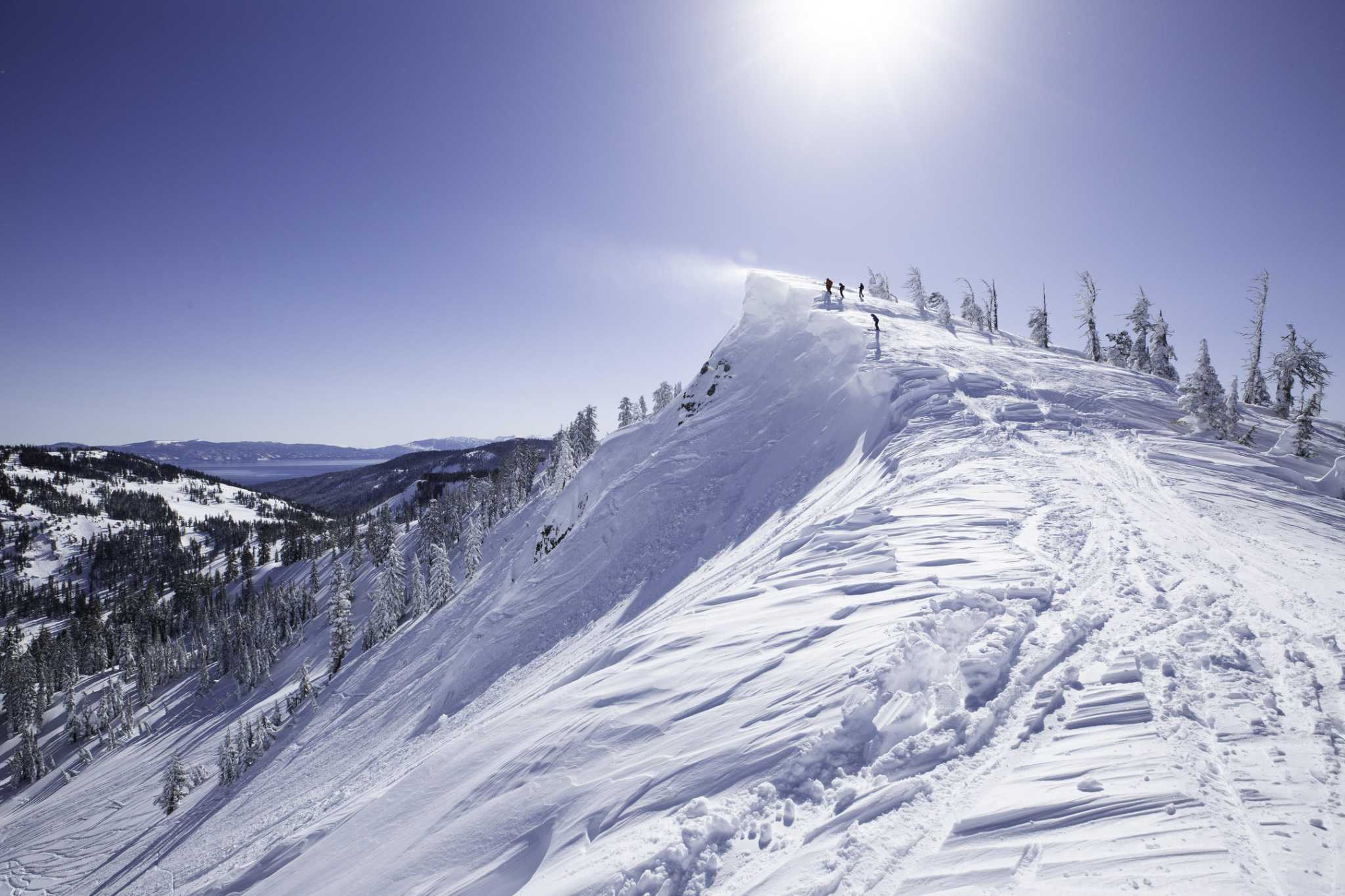 One dead, one seriously injured in avalanche at Alpine Meadows near Tahoe