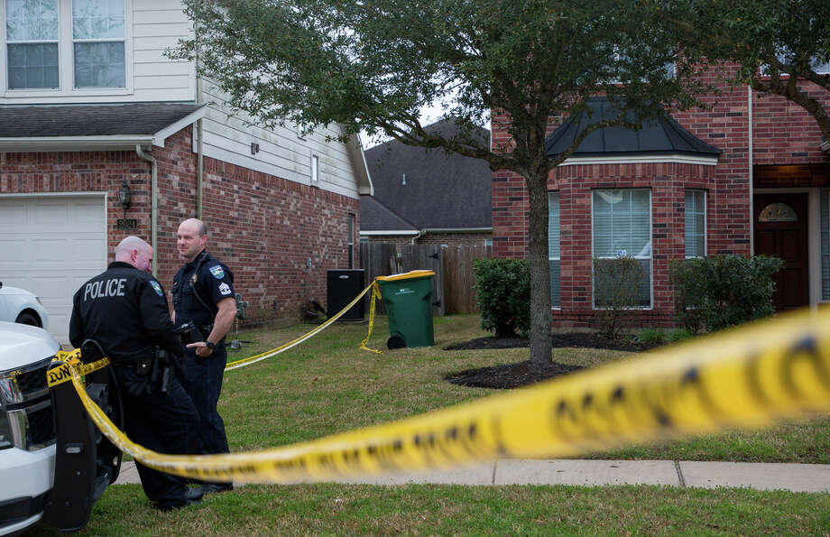 Pearland police find three bodies in home after double murder
