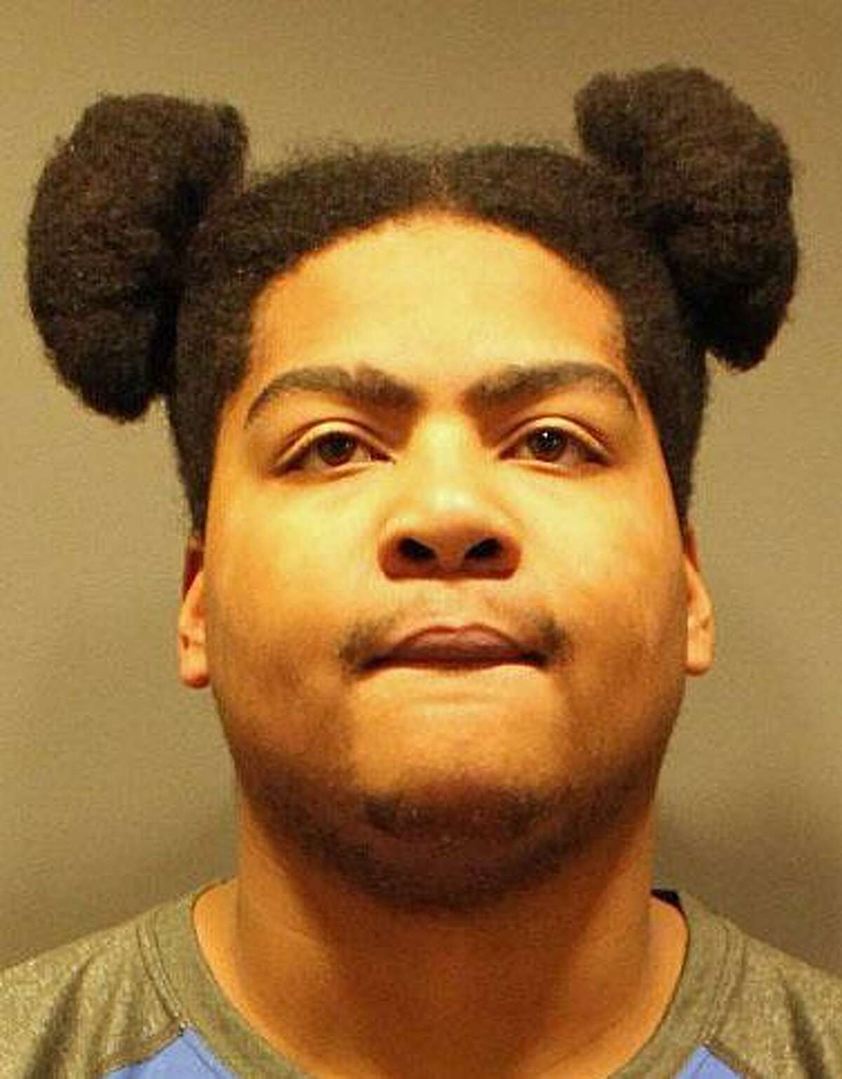Police have arrested a 20-year-old Stratford man in connection with the shooting of a teenager playing basketball last August. On Thursday, Feb. 14, 2019 Jacques Smith was arrested on a warrant charging him with first-degree assault, reckless endangerment, having a weapon in a motor vehicle, criminal possession of a firearm, criminal possession of ammunition and carrying a pistol without a permit.