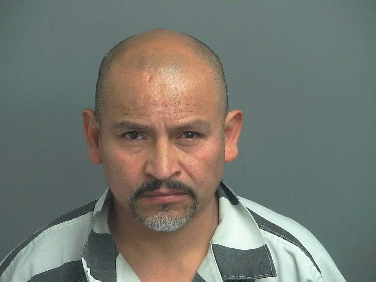 Alfredo Balbuenawas arrested on a third or more charge of DWI.