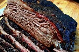 Daddy Duncan's BBQ in Katy smokes Central Texas-style barbecue and is known for its trinity.