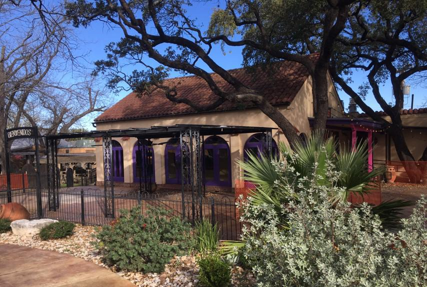 Dallas Based Ida Claire A Southern Style Restaurant