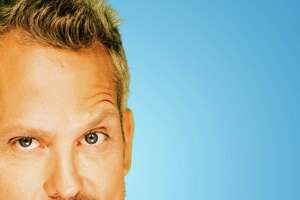 Comedian Andrew Kennedy will perform at The Palace Danbury on Feb. 23.