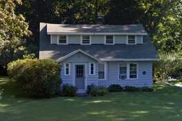 30 Jelliff Mill Road in New Canaan sold for $750,000.