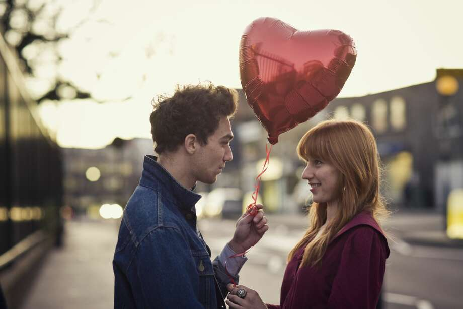 An appreciation of Valentine's Day Photo: Cultura RM Exclusive/Spark Photo/Getty Images/Cultura Exclusive