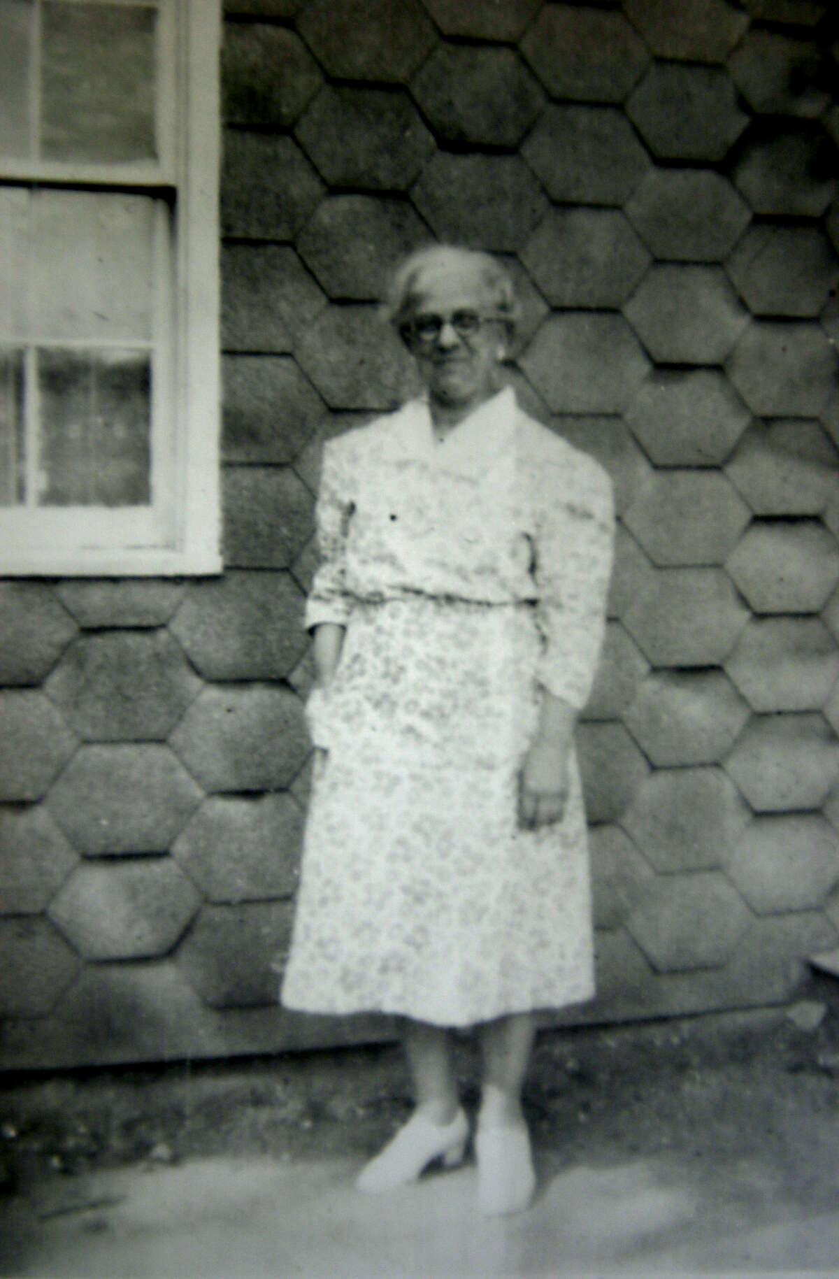 2004: The body of Emma Perreault Moccio was found in February 2004, nearly six decades after she was murdered and dumped in a 55-gallon drum beneath the soil of a South Pearl Street business in Albany. She was identified from her wedding ring, a bracelet with her maiden name and 1940s currency in her pocket. She had last been seen alive in 1946 walking with her husband, Ralph Moccio. Police investigated, but speculated she may have packed up and fled her husband. Emma Moccio was buried at Memory's Garden in Colonie in 2004.