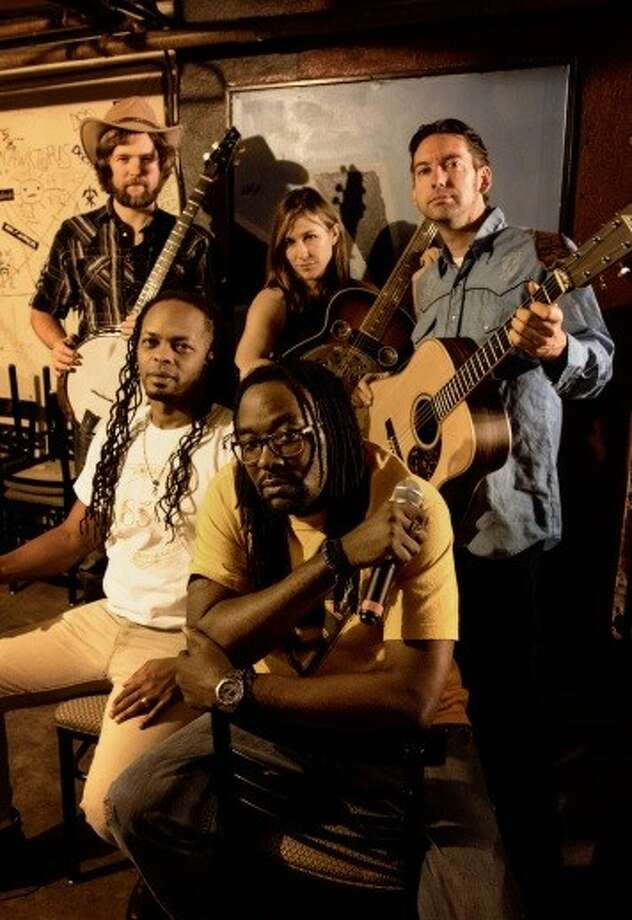 Gangstagrass will be bringing their wild combination of rap and bluegrass to Fairfield Theatre Company on Friday. Find out more.
