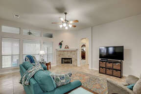 Sponsored by Jan Boyle of Keller Williams San Antonio VIEW DETAILS for 1255 Sugar Land Dr NEW BRAUNFELS, TX 78130 MLS: 1363723