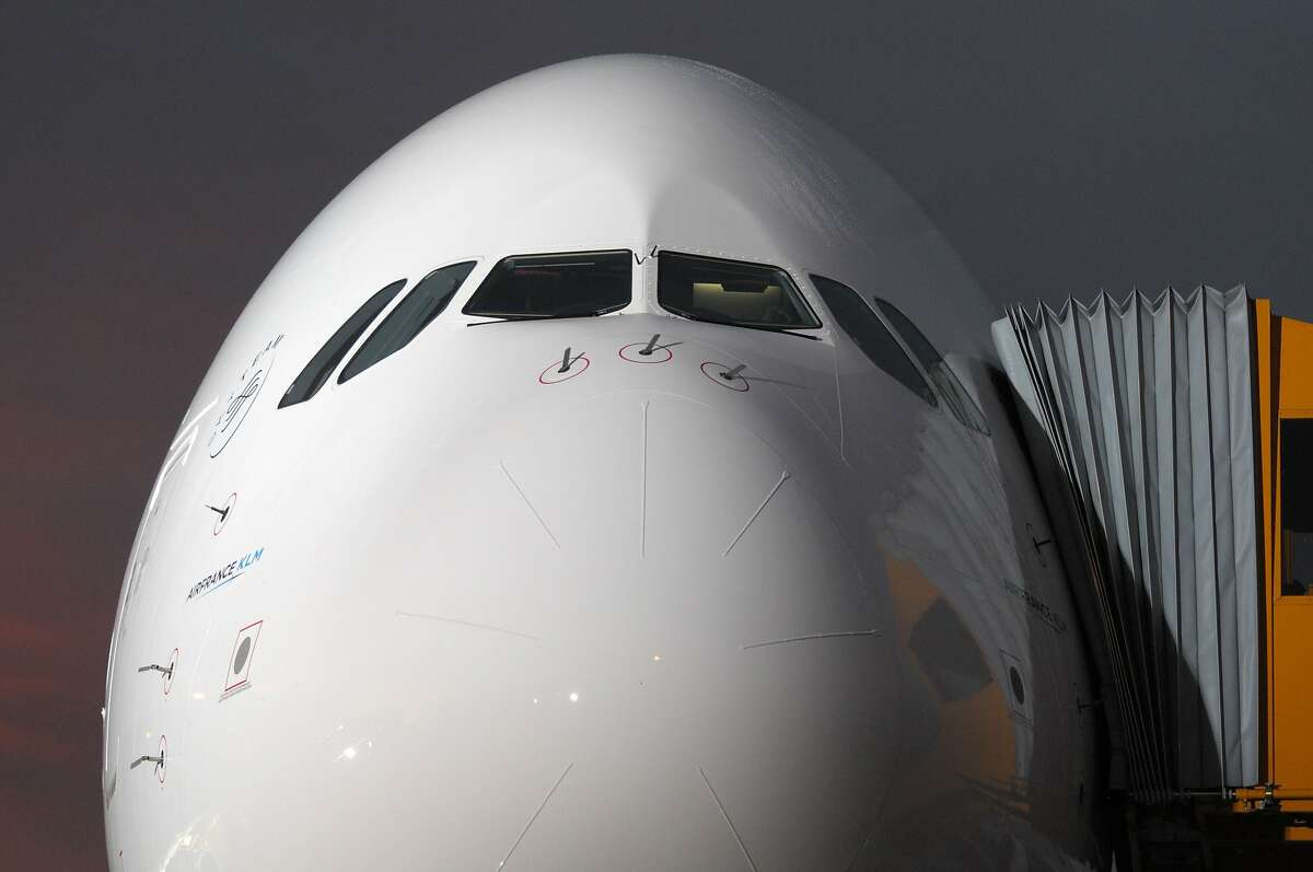 The giant Airbus A380 has only been flying since 2009, but will be no longer be made after 2021.