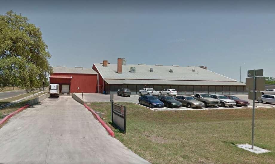 Kreuz Market, at 619 N. Colorado St. Photo: Google Maps Screengrab