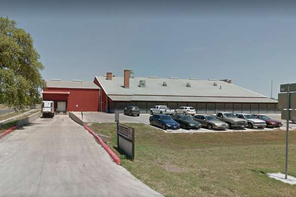 Kreuz Market, at 619 N. Colorado St.