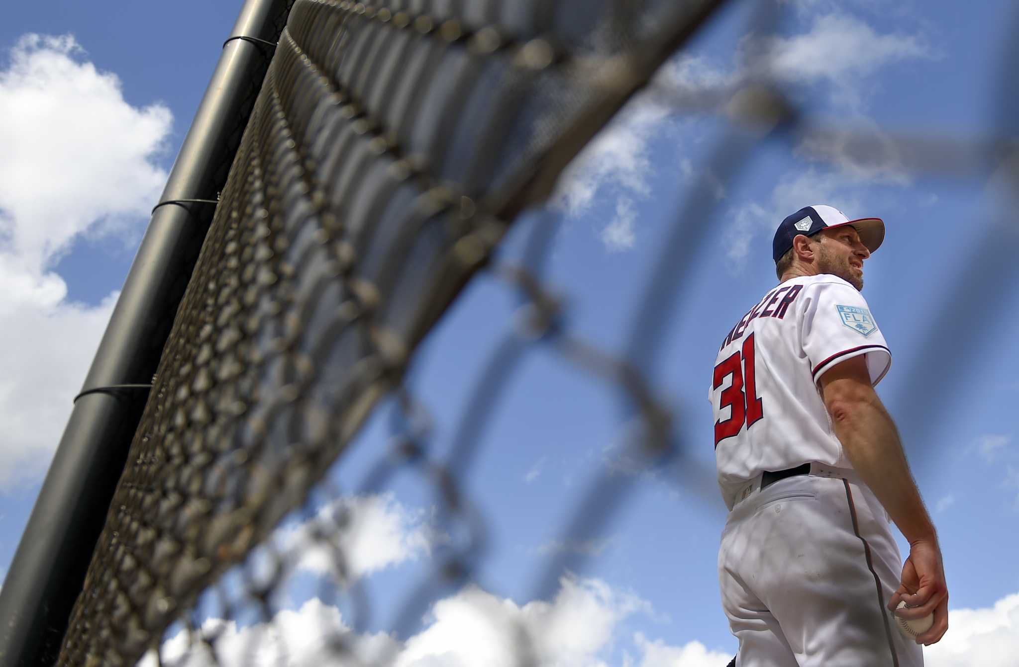 Nationals  Max Scherzer says baseball s free agency lull  poisons the  game.  He s right. dcaeea3e3ae