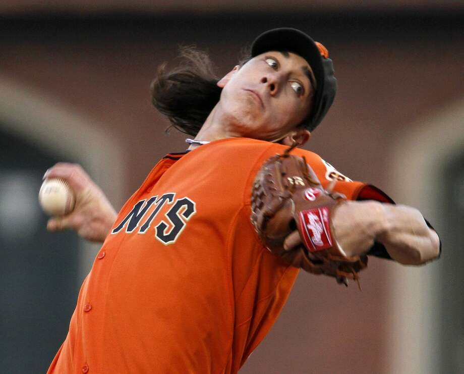 Where are the 2010 Giants now? Tim Lincecum: Living quietly in a Seattle neighborhoodLincecum sold his $2 million luxury penthouse in Downtown Seattle and moved into a home by the lake in Madison Park, where he's been living quietly for the past few years. Photo: Eric Risberg / AP