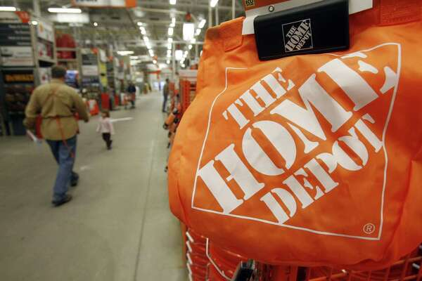 Home Depot will add a large distribution center in the Grand National Business Park in northwest Houston.