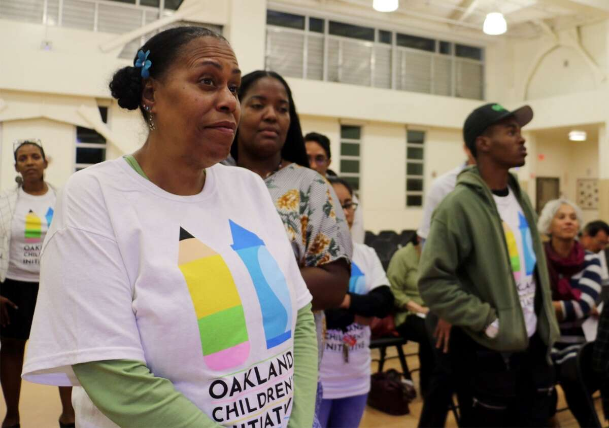 The Oakland City Council voted Tuesday against collecting taxes under Measure AA.
