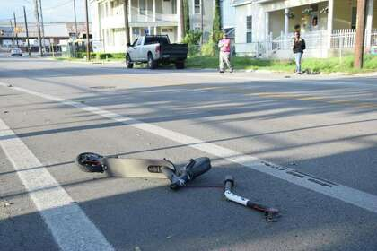 At least 7 deaths connected to e-scooters in the United States