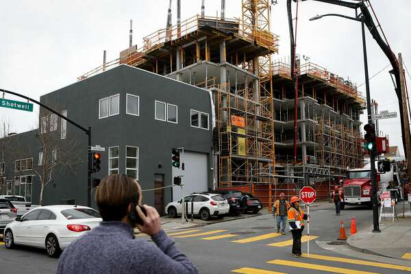 SF gets another big pot of free money — supes want affordable housing to top list
