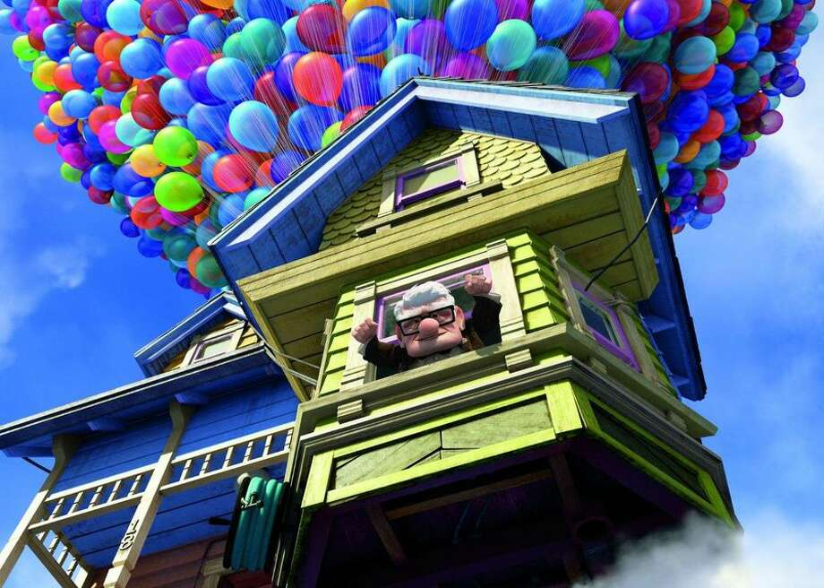 Up (2009)Sixteen states picked this film as their favorite: Alabama, Georgia, Illinois, Maryland, Michigan, Mississippi, Missouri, New York, North Carolina, Oklahoma, Pennsylvania, South Carolina, Tennessee, Virginia, West Virginia and Wisconsin.
