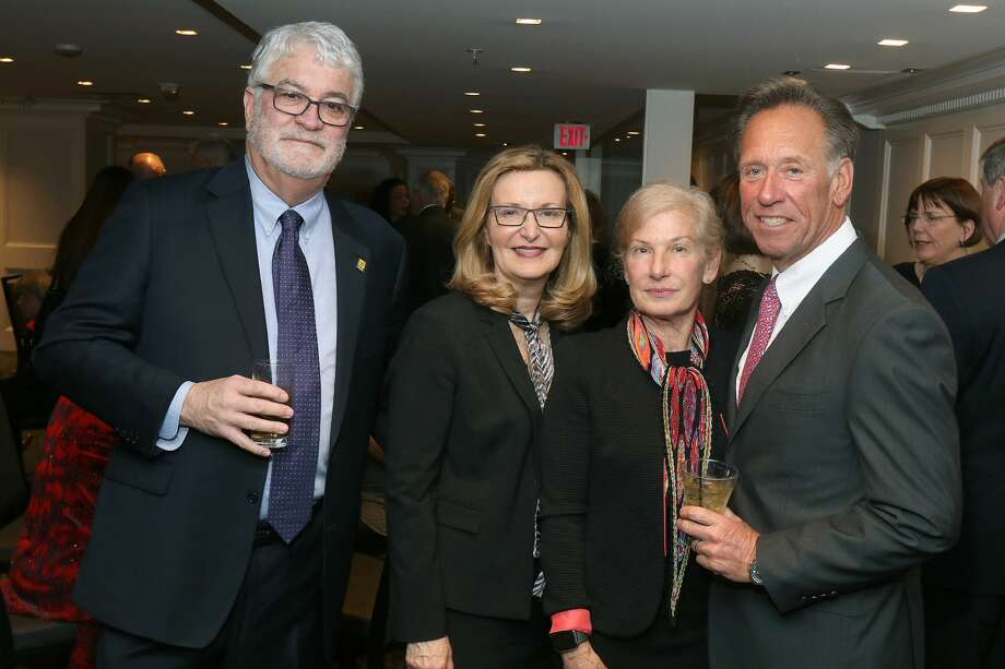 Were You Seen  at the College of St. Rose Annual Rose of Lima Reception and Dinner at The  Renaissance Hotel in Albany on Thursday, February 14, 2019? Photo: Joe Putrock/Special To The Times Union