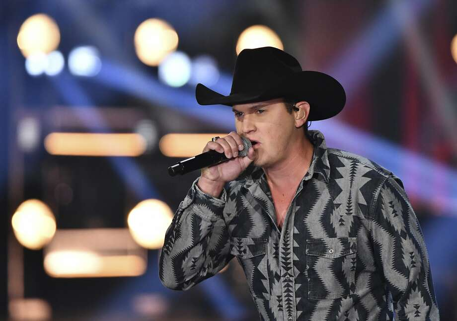 Country artist Jon Pardi will play at the legendary John T. Floore's Country Store in October. Photo: Charles Sykes, Associated Press