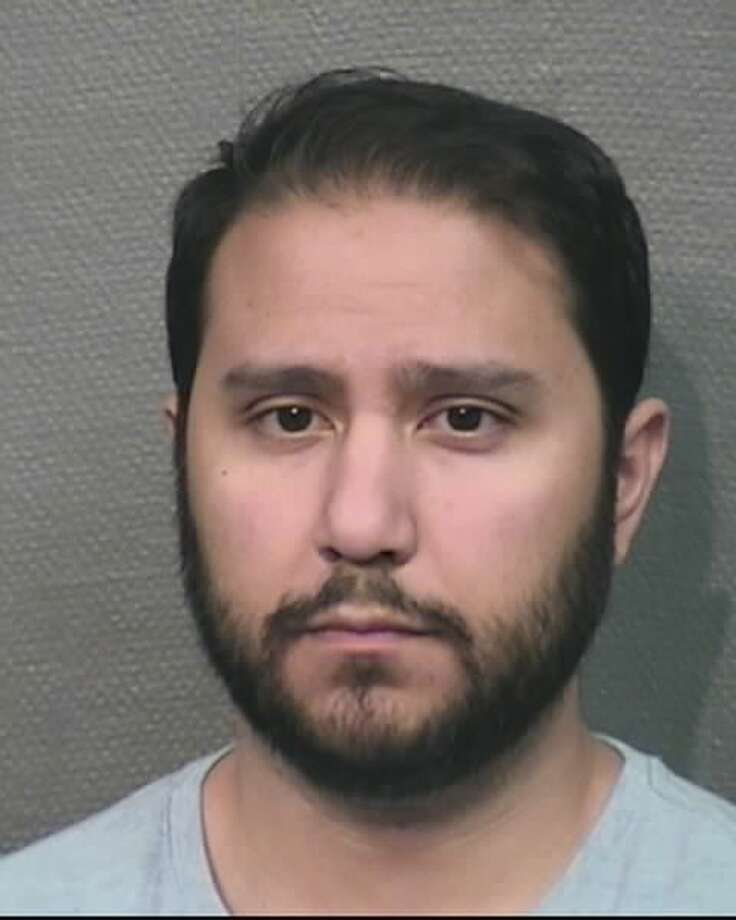 Juan Pablo Tschen, 31, has been charged with three counts of bestiality. Photo: Houston Police Department