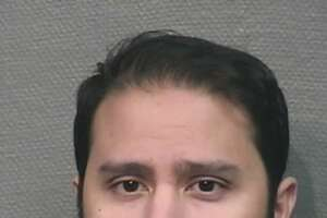 Juan Pablo Tschen, 31, has been charged with three counts of bestiality.